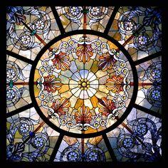 Renaissance Style dome