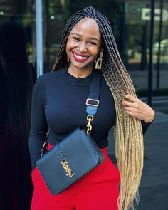 long box braids 70 Box Braids Hairstyles That Turn Heads Ombre Box Braids, Colored Box Braids, Blonde Box Braids, Black Girl Braids, Braids For Black Hair, Brown Box Braids, Box Braids Hairstyles For Black Women, African Braids Hairstyles, Braid Hairstyles