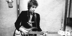 Hear a Rare Outake from Bob Dylan's Highway 61 Revisited - Elvis Costello on Dylan