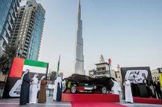 F4 UAE Championship: A new Event in the Motorsport Calendar  #F4 #UAE