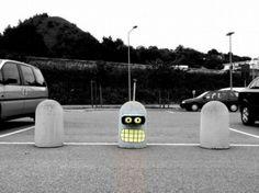 Creative and unique street art. Creative and unique street art. - Art, Creative - Check out: Cool Street Art on Barnorama Street Art Utopia, Street Art Graffiti, Banksy Graffiti, King Kong, Urbane Kunst, Urban Intervention, French Street, Art Vintage, Amazing Street Art