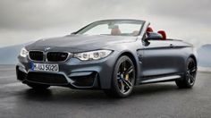 The new 2015 BMW Convertible makes its debut today, just two weeks before its world premiere at the 2014 New York Auto Show. Bmw Z4, Bmw M4 Cabrio, M4 Cabriolet, Bmw Serie 4, Bmw 4 Series, 2015 Bmw M4, 2017 Bmw, Convertible, Mercedes Benz