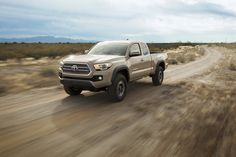 2018 Toyota Tacoma Release date