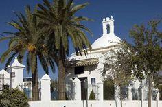 Ermita de Nuestra Señora del Valle (Humilladero), Javier Romero García 2006