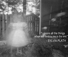sylvia plath quotes tumblr - Google Search