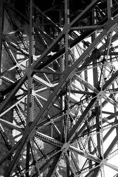 Architecture / Structure at Golden Gate Bridge