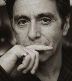 Pacino-Love him!