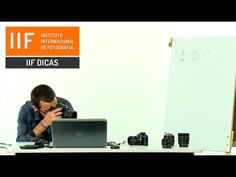 Como controlar o foco? Vídeo explica abertura de diafragma e profundidade de campo - PHOTOMAG | A revista online do IIF