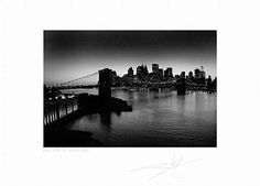 New York - 9.5x12 Framed - Giles Norman