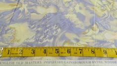 1800s Reproduction Fabric Purple Toile Like Woodrow by GrammysShop, $7.00
