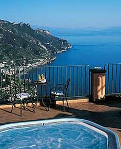 1000 images about swimming pools on pinterest pools for Hotels in ravello with swimming pool