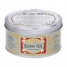St. Petersbourg in foglie Kusmi Tea
