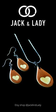 ♥ Why you'll love it ♥ ❯ Handmade with love and care, no power tools used. ❯ All our wooden pendants and earrings are made with the layers of veneer. This makes the pendant and earrings strong and durable. ❯ Wooden pendants and earrings are very light and thin, making them very comfortable to wear. ❯ The wooden pendants and earrings are natural and eco-friendly.