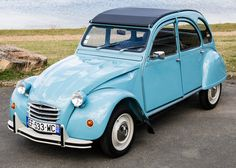 Bid for the chance to own a 1984 Citroen at auction with Bring a Trailer, the home of the best vintage and classic cars online. 427 Cobra, Germany And Italy, Ignition System, America And Canada, Austin Healey, Classic Cars Online, Fiat 500, Manual Transmission, Cars And Motorcycles