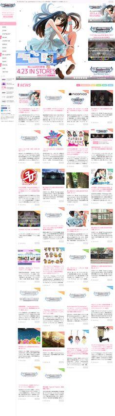 TVアニメ「アイドルマスターシンデレラガールズ」オフィシャルサイト