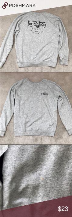 BTF Bondi Beach Australia Sweatshirt Authentic. Purchased at Bondi Beach in Australia this past summer Sweaters