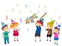 Alcune idee di giochi per feste di compleanno