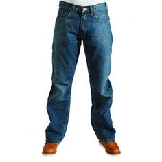 Carhartt Regular Jeans tough and durable casual work jeans. Vintage styling with practical denim benefits.