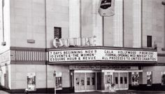 Esquire Theater, 6706 Clayton Road. (1939)