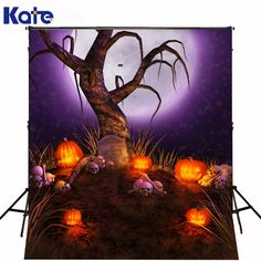 Find More Background Information about Photo Studio Backdrop Vinyle Fire Pumpkin Fantasy Photo Backdrops Purple Night Withered For Party Kate Background Backdrop,High Quality backdrop canvas,China photo sword Suppliers, Cheap photo microphone from Marry wang on Aliexpress.com