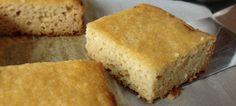 Cornbread Minus The Corn | Our Paleo Life (almond flour, coconut flour)