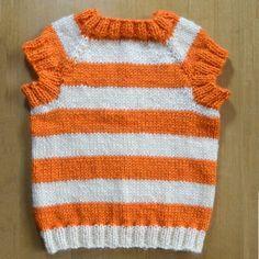 Naranja - Natural *lana*