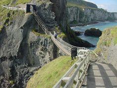 Ireland's Hidden Gems - Islands, Mountains, Cliffs and Coves