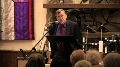 Lecture # 2 on Bishop John Spong's book about the Fourth Gospel