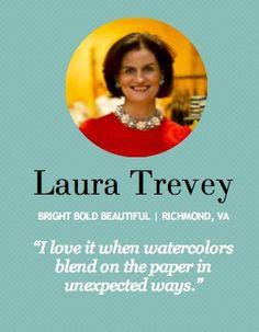 @Brika Longo | Laura Trevey #BRIKA House and Home