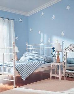 Bedroom decorating colors ideas