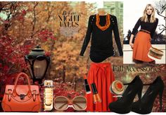 """""""Night fall"""" by helenevlacho on Polyvore"""