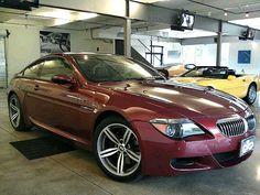 Cars Dawydiak 2007 BMW M6 - | Used Inventory