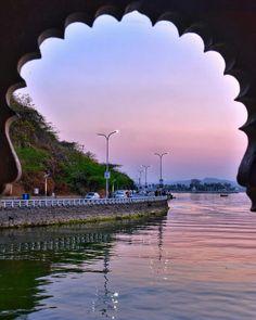 Photos of Fateh Sagar Lake | Images and Pics @ Holidify.com