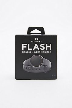 Misfit Flash Fitness and Sleep Monitor - Urban Outfitters