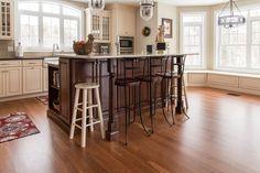 Cherry Hardwood Wide Plank Floors - Mill Direct
