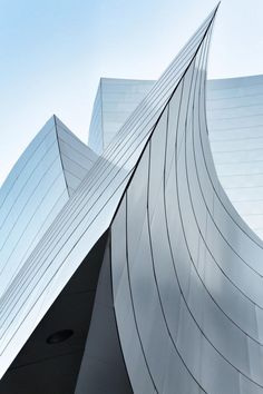 Sail by mdol Types Of Architecture, Amazing Architecture, Contemporary Architecture, Architecture Details, Interior Architecture, Interior And Exterior, Futuristic Interior, Walter Gropius, Architectural Photographers