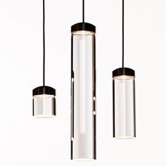 With cutting edge functionality and an elegant hanging design, the Vessel pendant light presents a balanced, glare-free lighting to any space. Glass Pendant Light, Glass Chandelier, Glass Pendants, Pendant Lighting, Island Pendants, Pendant Lamp, Chandeliers, Home Lighting, Modern Lighting