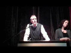Ignite Boulder 18 - Peter McGraw - YouTube