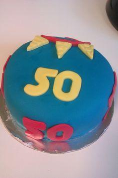 Birthday cake (50)