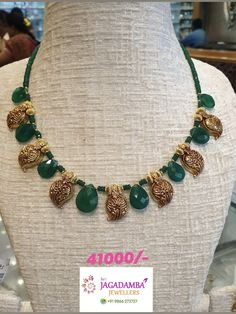 Antique Jewellery Designs, Beaded Jewelry Designs, Bead Jewellery, Jewelry Patterns, Beading Jewelry, Necklace Designs, Gold Jewelry Simple, Simple Necklace, Pearl Necklaces