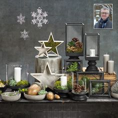 Claus Dalby - Scandinavian Christmas & Home Collection