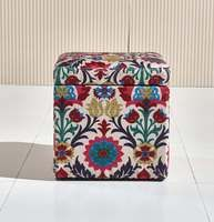 Discover the best range of quality Daniel Ottoman with Storage from Hong Kong's top Furniture shop.