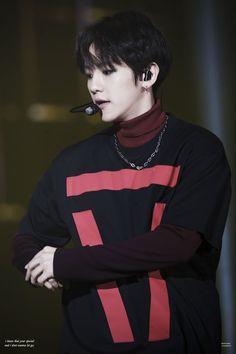 151227 Baekhyun SBS Gayo Daejun