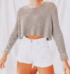 Cute Comfy Outfits, Teen Fashion Outfits, Cute Casual Outfits, Cute Summer Outfits, Simple Outfits, Outfits For Teens, New Outfits, 90s Fashion, Jugend Mode Outfits