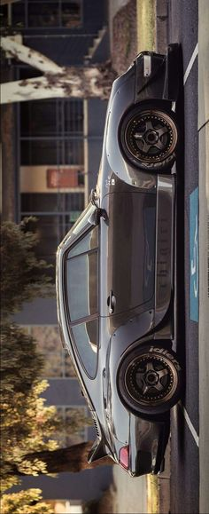 °) RWB Porsche hell yeah Johnny Likes! Porsche 930, Porsche Cars, Rauh Welt, Import Cars, Luxury Suv, Top Cars, Automotive Art, Fast Cars, Motor Car