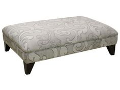 Buoyant Eton Footstool available in a wide range of fabrics £199.00