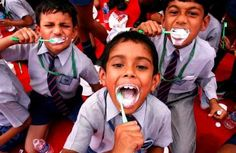 Mala higiene bucal agrava efectos de la diabetes y predispone su aparición - Hidrocalido