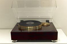 Micro Seiki BL-111 turntable - www.remix-numerisation.fr