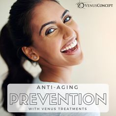 Prevention is the secret to maintaining youthful-looking skin. Fend off fine lines the moment they appear with treatments. Locate a provider near you today. Venus, Anti Aging