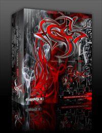 FTA graffiti art gallery website